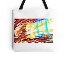 Ho-Oh | Sacred Fire Tote Bag