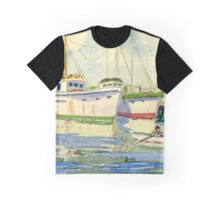 When the boat comes in Graphic T-Shirt