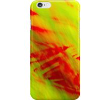 Ananas grenadine iPhone Case/Skin