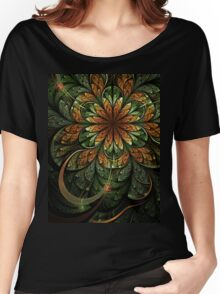 Prince - Abstract Fractal Artwork Women's Relaxed Fit T-Shirt