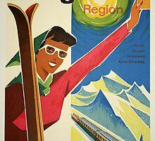 Switzerland by Vintagee