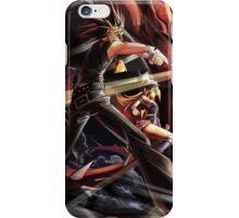 Yu-Gi-Oh! Osiris iPhone Case/Skin