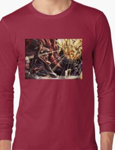 Yu-Gi-Oh! Osiris Long Sleeve T-Shirt