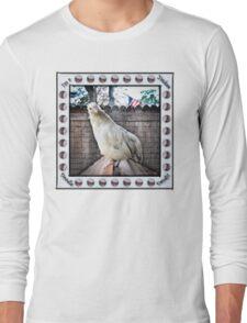 I'm a Yankee Doodle Dandy Long Sleeve T-Shirt