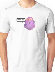 L U M P /// O F F Unisex T-Shirt