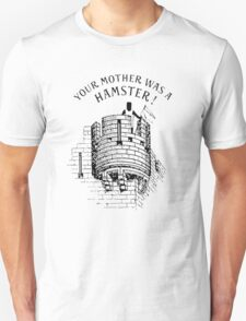 Hamster! Unisex T-Shirt
