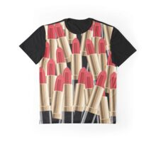 Lipstock Graphic T-Shirt