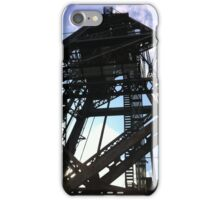 Rusty Joints iPhone Case/Skin