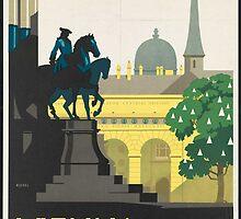 Vienna by Vintagee