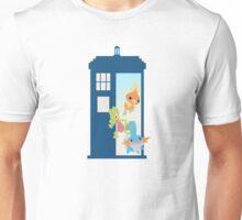 ORAS TARDIS Unisex T-Shirt