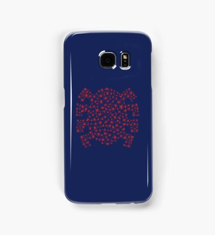 Wall Climber Samsung Galaxy Case/Skin
