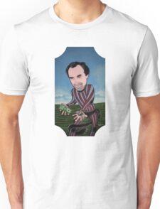 Would You Like A Room? Unisex T-Shirt