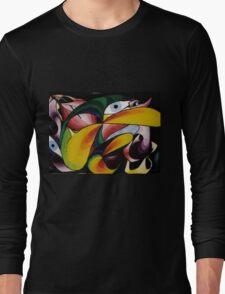 Point Kerry Long Sleeve T-Shirt