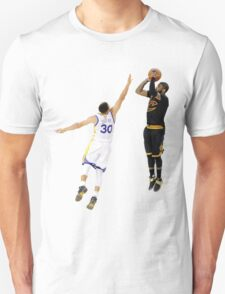 Kyrie Game 7 Game Winner Unisex T-Shirt