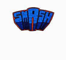 ☢ smAsh ☢ Men's Baseball ¾ T-Shirt