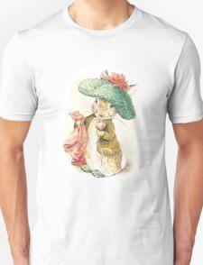 Benjamin Bunny Unisex T-Shirt