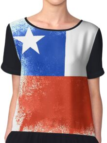 Chile Women's Chiffon Top