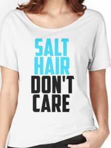 SALT HAIR DONT CARE Women's Relaxed Fit T-Shirt