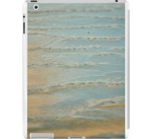 Ripples iPad Case/Skin