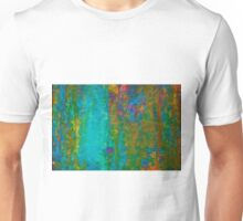 Color Abstraction LXVII Unisex T-Shirt