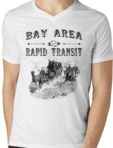 Before Rapid Transit  Mens V-Neck T-Shirt