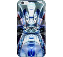 Convergence Abstract iPhone Case/Skin