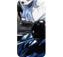 Storm Shadow Abstract iPhone Case/Skin