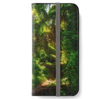 Secret Garden 2 - Western Australia iPhone Wallet/Case/Skin