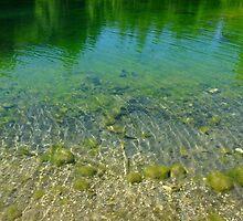 Lago Welsberg by Freja Friborg