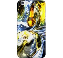 Lost in Space Abstract iPhone Case/Skin