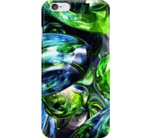 Envious Abstract iPhone Case/Skin