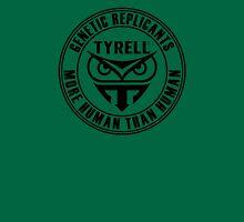 TYRELL CORPORATION - BLADE RUNNER (BLACK) Unisex T-Shirt