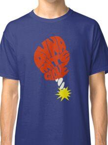 Dynamite Glove! Classic T-Shirt