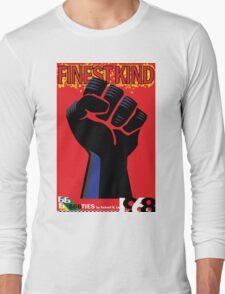 666ties - 1968: Finest Kind Long Sleeve T-Shirt