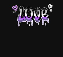 Asexual Love Classic T-Shirt