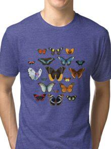 Entomology Tri-blend T-Shirt