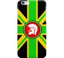 Jamaican Trojan Records iPhone Case/Skin