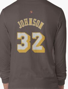Magic Johnson Long Sleeve T-Shirt