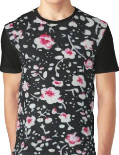 Asiatic flower Graphic T-Shirt