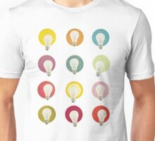 Bright Ideas Unisex T-Shirt