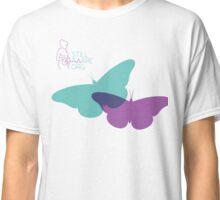 Still Aware 'Butterflies' Classic T-Shirt