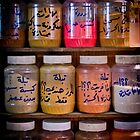 Spice Rack by KerryPurnell