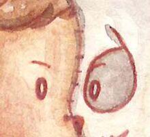 Twenty One Pilots: Vessel-- Tyler Joseph Sticker