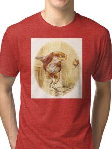 Jeremy Fisher Tri-blend T-Shirt