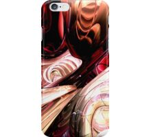 Fractured Soul Abstract iPhone Case/Skin