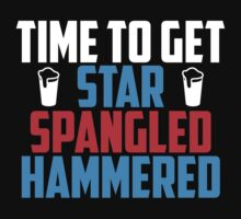 Get Star Spangled Hammered by mralan