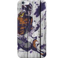 Flea Bass iPhone Case/Skin