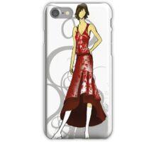Dress Design iPhone Case/Skin