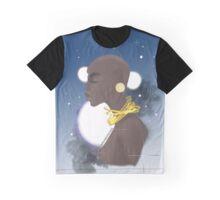 Gem Graphic T-Shirt