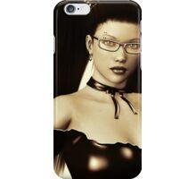 Dominate Me iPhone Case/Skin